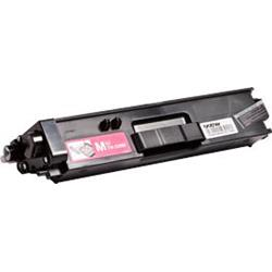 Brother Laser Toner Cartridge High Yield Page Life 3500pp Magenta Ref TN326M