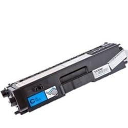 Brother Laser Toner Cartridge Super High Yield Page Life 6000pp Cyan Ref TN329C
