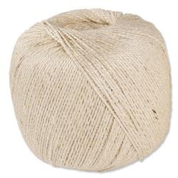 Flexocare Sisal Twine 2.5 kg Natural Ref TIE-33-A