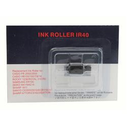 Cash Register Ink Roller Black Ref PC040 IR40