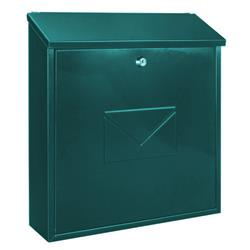Firenze Mail Box Green Ref 371792