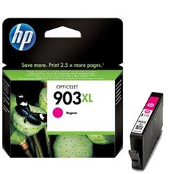 HP 903XL (Yield 825 Pages) High Yield Magenta Original Ink Cartridge for OfficeJet Pro 6960/6970