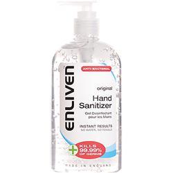 Enliven Hand Sanitizer Original 500ml Ref 502169