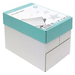 5 Star Lite Copier Paper Multifunctional A4 75gsm White [5 x 500 Sheets]