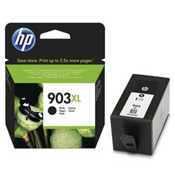 HP 903XL (Yield 825 Pages) High Yield Black Original Ink Cartridge for OfficeJet Pro 6960/6970
