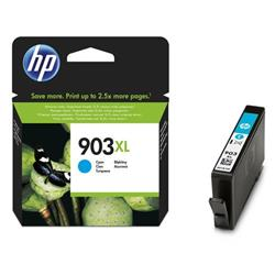 HP 903XL (Yield 825 Pages) High Yield Cyan Original Ink Cartridge for OfficeJet Pro 6960/6970