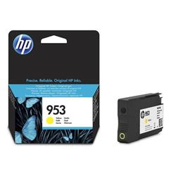 HP 953 (Yield 700 Pages) Yellow Original Ink Cartridge