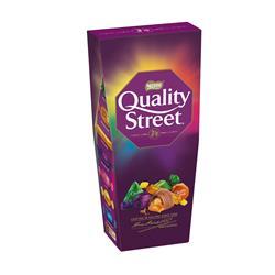 Nestle Quality Street Assorted Chocolates Box 240g Ref 12394661