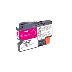 G+G Compatible Brother LC3235XLM Hi Yield Magenta Ink Ctg