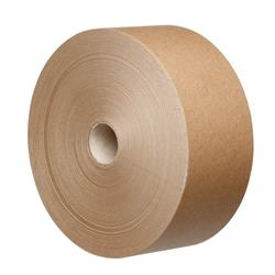 Water Activated Kraft Tape 100% Recyclable 60gsm 70mmx200mtr Brown Ref K7020B-60GSI