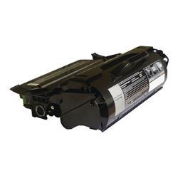 Lexmark C522 Yellow Return Program Toner Cartridge C522A3YG