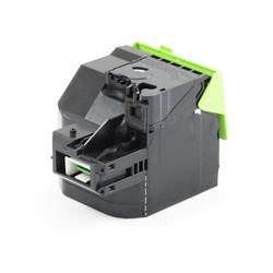 Alpa-Cartridge Remanufactured Lexmark CS510 Extra Hi Yield Black Toner 70C0X10