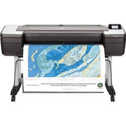 HP Designjet T1700dr large format printer Colour 2400 x 1200 DPI Thermal inkjet 1118 x 1676