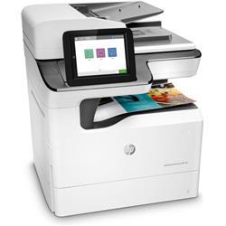 HP PageWide Enterprise Color 780dn Inkjet 45 ppm 2400 x 1200 DPI A3