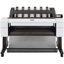 HP Designjet T1600 large format printer Colour 2400 x 1200 DPI Thermal inkjet 914 x 1219 mm Ethernet LAN