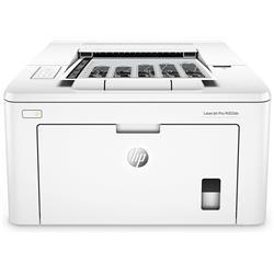Stampante HP LaserJet Pro M203DW - laser - monocromatica - Wi-Fi - A4 - fronte/retro