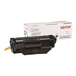 Compatibile Xerox Everyday equivalente a HP Q2612A e Canon CRG-104/CRG-103/FX-9 - nero