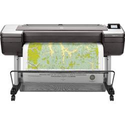 HP Designjet T1700 44-in large format printer Colour 2400 x 1200 DPI Thermal inkjet 1118 x 1676