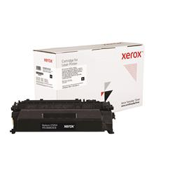Compatibile Xerox Everyday equivalente a HP CE505A e Canon CRG-119/GPR-41 - nero