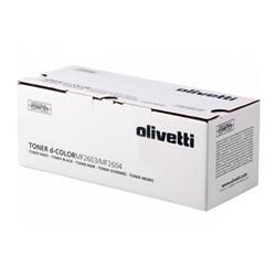 Originale Olivetti B0947 Toner ciano