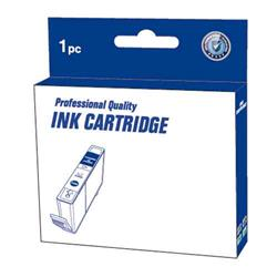 Alpa-Cartridge Compatible Brother Magenta Ink Cartridge LC123M