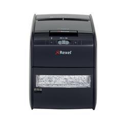 Rexel Auto+ 60X Shredder Confetti Cut P-3 Ref 2103060