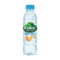 Volvic Touch of Fruit Orange 500ml Ref 122439 [Pack 12]