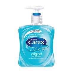 Carex Liquid Hand Wash Soap 500ml Ref 347899