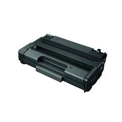 Ricoh Black Toner Cartridge (Yield 2,500 Pages) for SP3400