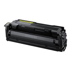 Samsung CLT-Y603L (Yield 10,000 Pages) Laser Toner Cartridge (Yellow)