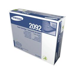 Samsung MLT-D2092S Black (Yield 2,000 Pages) Toner Cartridge