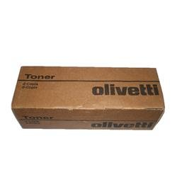 Olivetti D-Copia 403MF/404 Toner Cartridge Black Ref B0940