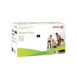 Xerox Compatible Toner Black 43487712 006R03317