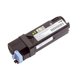 Dell 2135 Standard Capacity Toner Cartridge Yellow Ref 593-10326
