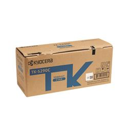 Image of Kyocera Cyan Toner Cartridge for ECOSYS P7240cdn