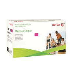 Xerox Compatible Toner Magenta 43381906 006R03127