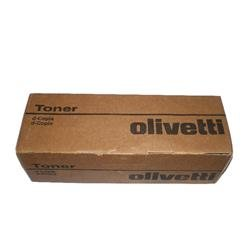 Olivetti D-Color MF220/MF280 Toner Cartridge Yellow Ref B0855