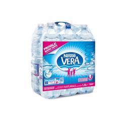 Acqua Vera naturale - 1,5 l - conf. 6