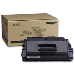 Xerox 106R01370 Black Laser Toner Cartridge for Phaser 3600 Ref 106R01370