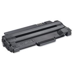 Dell P9H7G Black Toner Cartridge for 1130/1130n/1133/1135n Ref 593-10962
