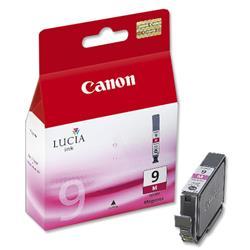 Canon PGI-9M Inkjet Cartridge Magenta Ref 1036B001