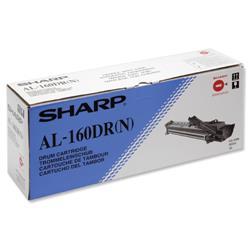 Sharp Copier Drum Unit Page Life 30000pp Ref AL160DR