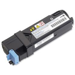 Dell PN124 High Capacity Yellow Laser Toner Cartridge for 1320C Ref 593-10260