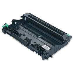 Brother Laser Drum Unit Page Life 12000pp Ref DR2100