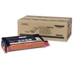 Xerox Magenta 2k Laser Toner Cartridge for Phaser 6180 Series Ref 113R00720