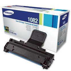 Samsung MLT-D1082S Black Toner for ML-1640/ML-2240 Series Ref MLT-D1082S/ELS