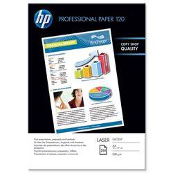 Hewlett Packard HP Professional Glossy Laser Paper A4 Ref CG964A - 250 Sheets