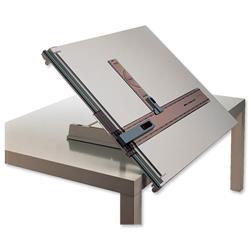 Rotring Designer Drawing Board Folds Flat 610x660mm A2 Ref R522433
