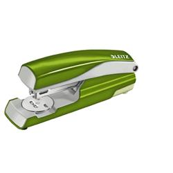 Leitz NeXXt WOW Stapler 3mm 30 Sheet Green Ref 55021064L