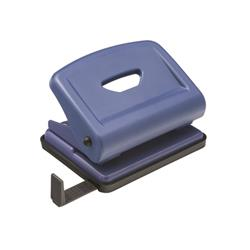 5 Star Office Punch 2-Hole Capacity 22x 80gsm Blue